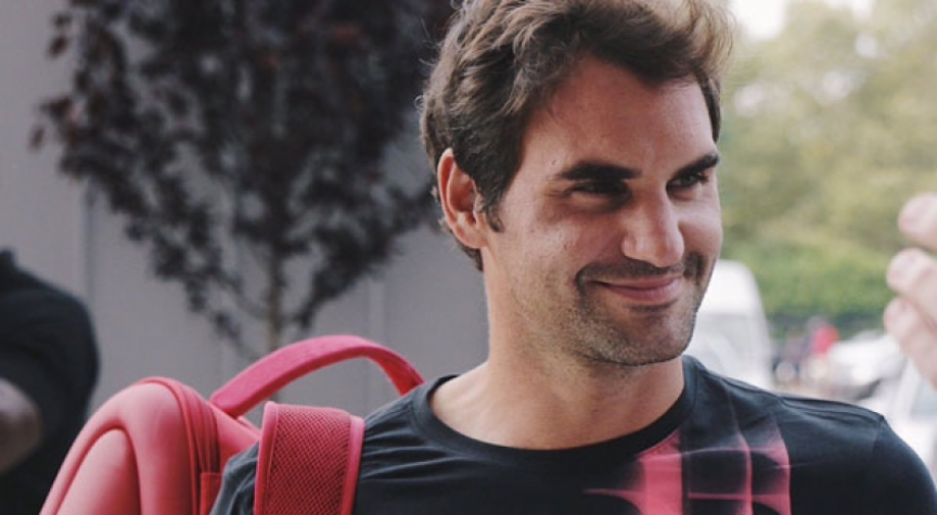 Federer recupera para o US Open