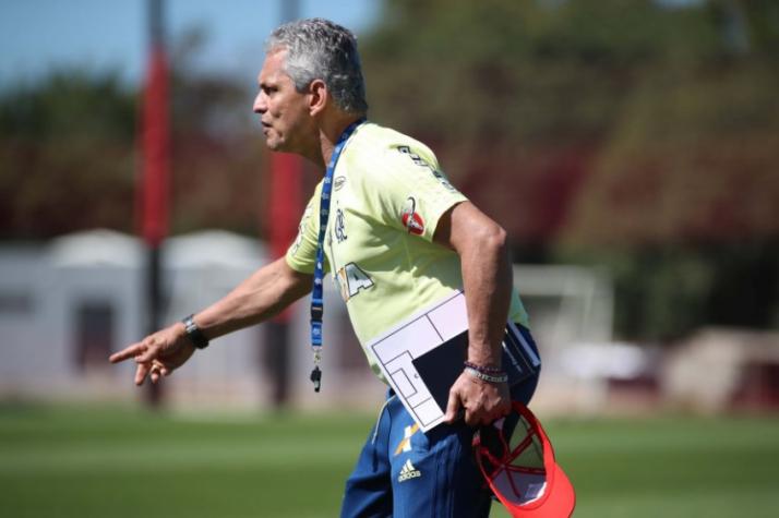 Flamengo: Muralha ou Thiago? Réver fala sobre decisão de Rueda
