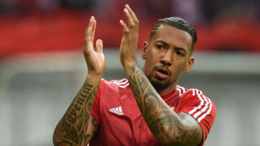 Chelsea e Arsenal monitoram Jerome Boateng, do Bayern de Munique ...