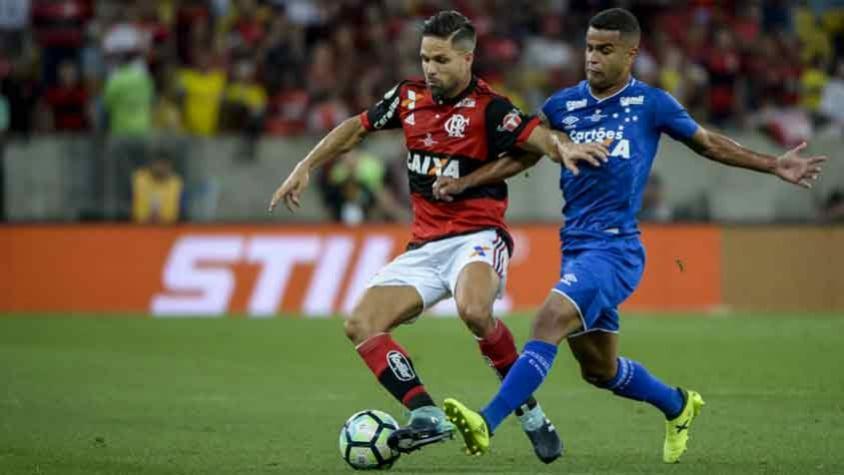 Torcida do Flamengo esgota ingressos para final da Copa do Brasil