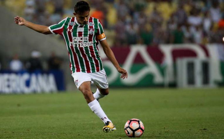 Palmeiras deixa São Paulo para trás e avança em negócio por Scarpa