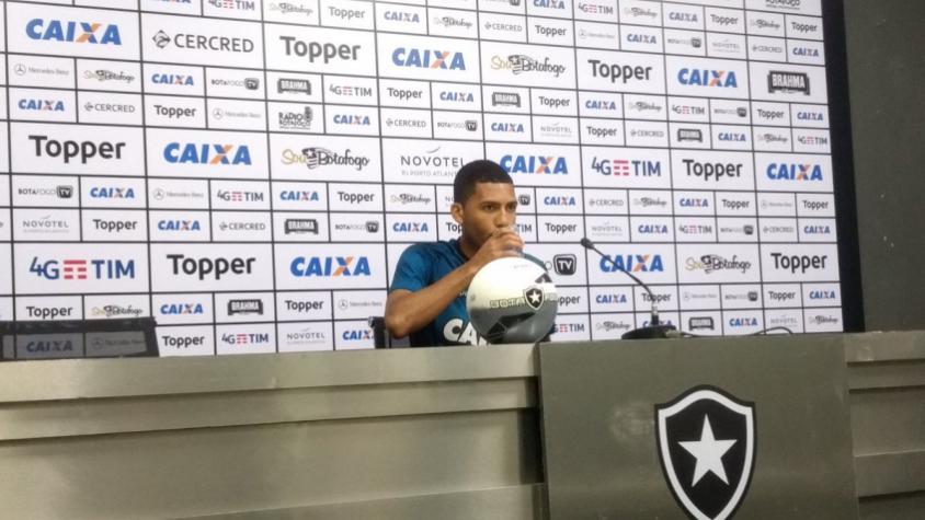 Botafogo vence pelo Brasileirão e derruba série invicta do Santos