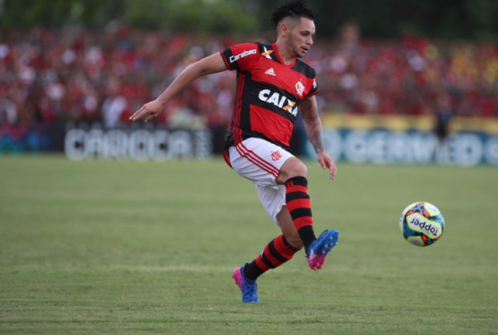 Chapecoense testa fama de time copeiro diante do Flamengo
