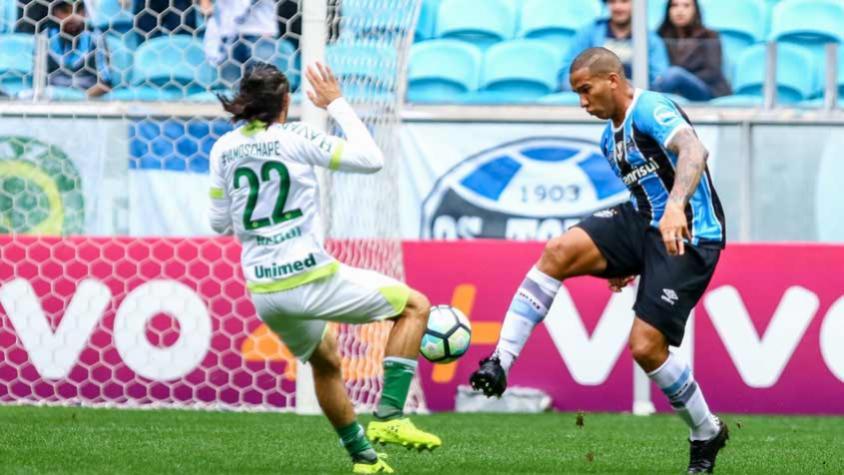 Reinaldo Rueda explica ausência de Alex Muralha no jogo contra o Avaí