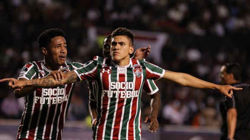 Pedro, o herói do Fluminense: &#39Eu estava precisando e o grupo merece&#39