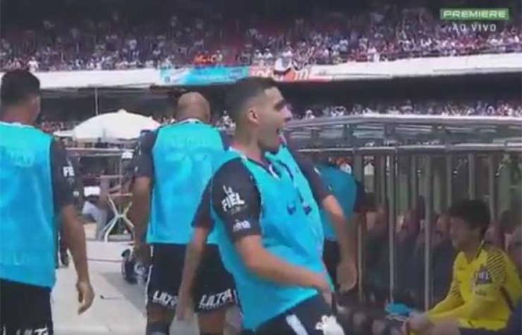 Polêmico, clássico entre SP e Corinthians vai parar no STJD