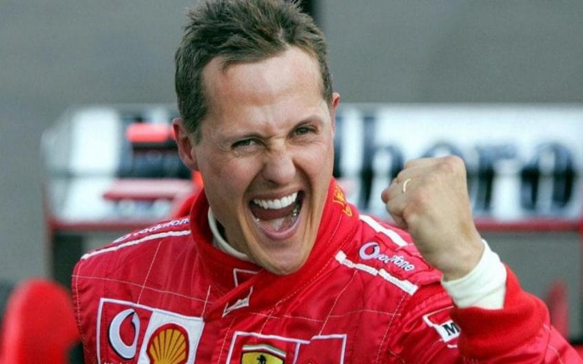 Casarão posto à venda por esposa de Schumacher ajudará a manter tratamento  milionário do ex-piloto | LANCE!
