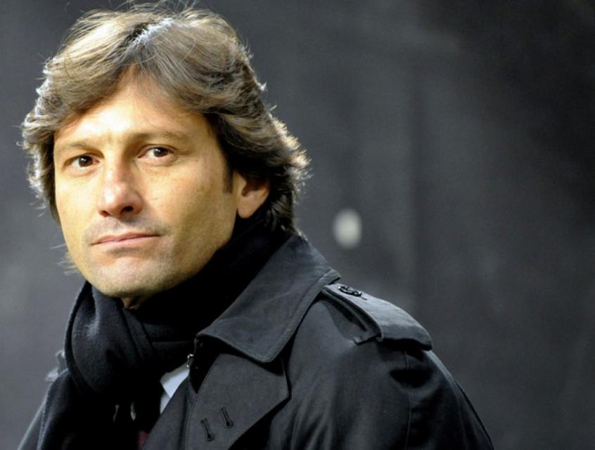 Antalyaspor oficializou Leonardo no comando técnico