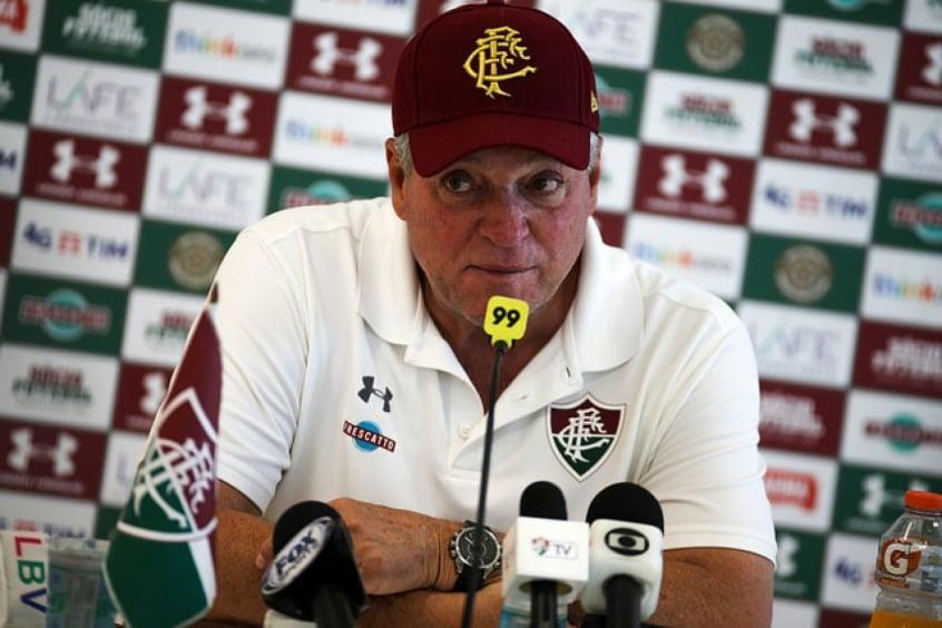 Fluminense goleia Salgueiro e segue firme na Copa do Brasil