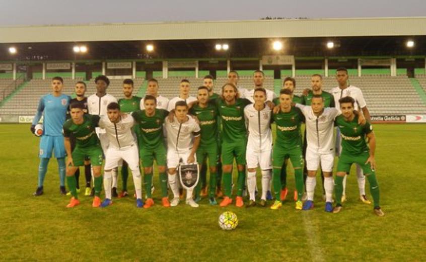 Sub-20 do Corinthians leva goleada de time de terceira divisão