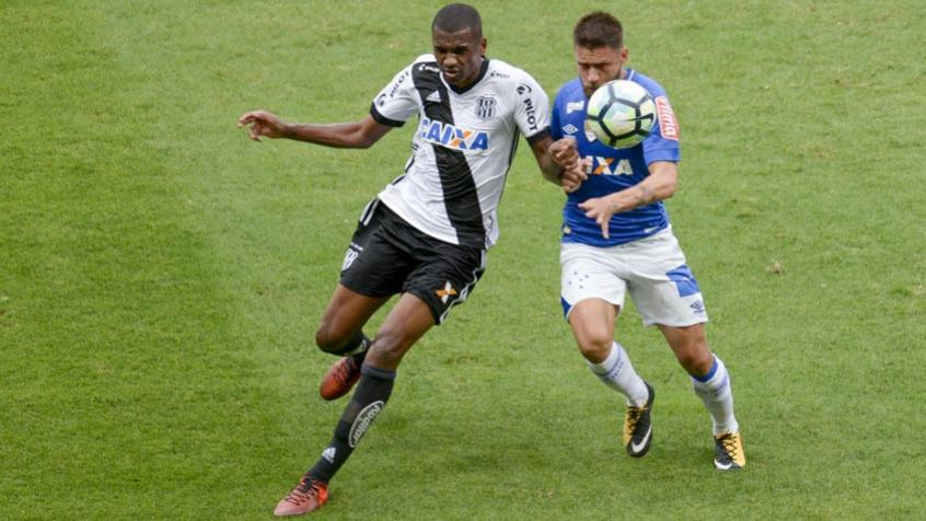 9d4b74f6e9 Eduardo Baptista comenta derrota para o Cruzeiro e pede foco no ...