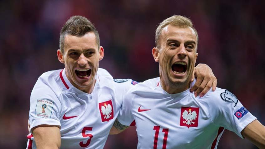 3004a498fb Polônia está na Copa