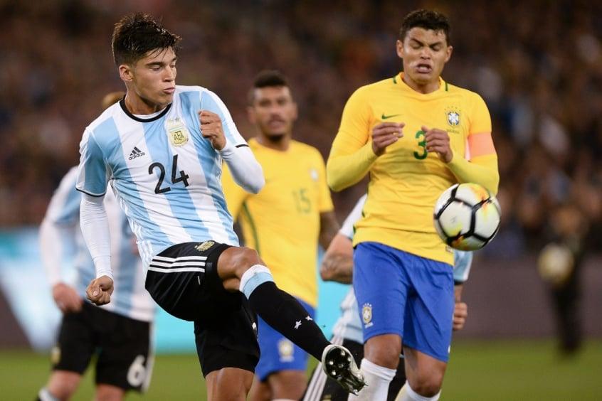 618827cf26 Brasil fará amistosos contra Arábia Saudita e Argentina em outubro ...