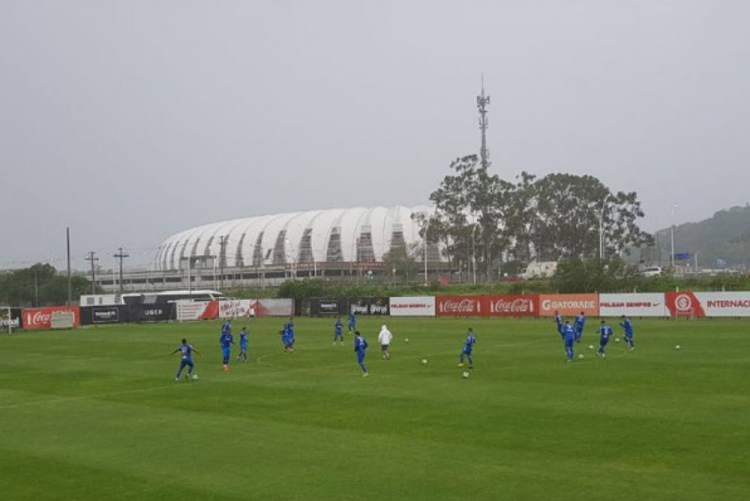 Após parada, Grêmio pega o Cruzeiro na volta do Campeonato Brasileiro