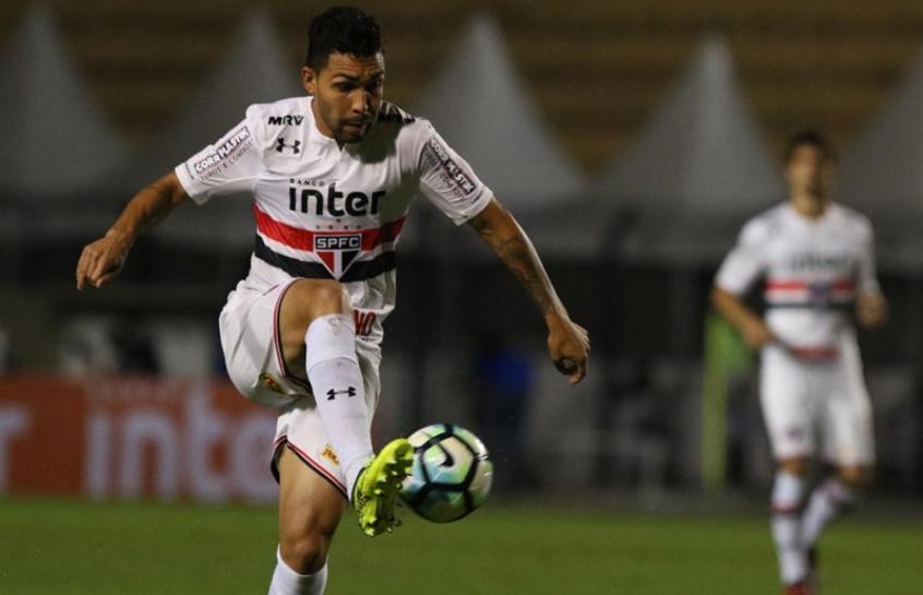 Veja onde assistir: São Paulo x Atlético-PR ao vivo