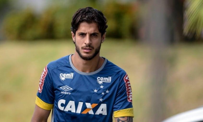 Cruzeiro vai apresentar proposta ao São Paulo por Hudson
