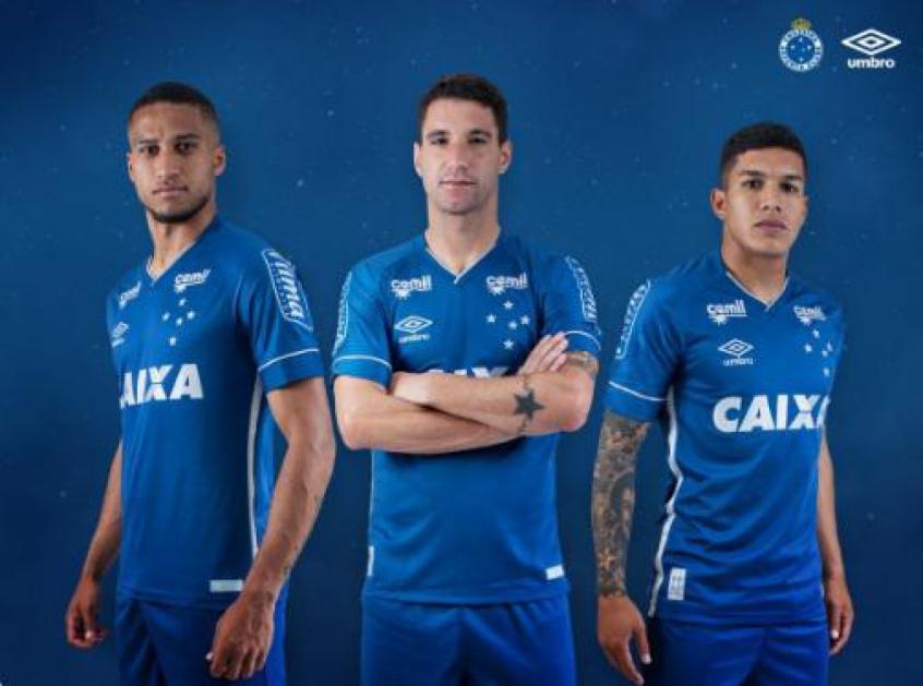 Cruzeiro tenta antecipar renovação com a Caixa Econômica para 2019 ... 7bcf103a47087