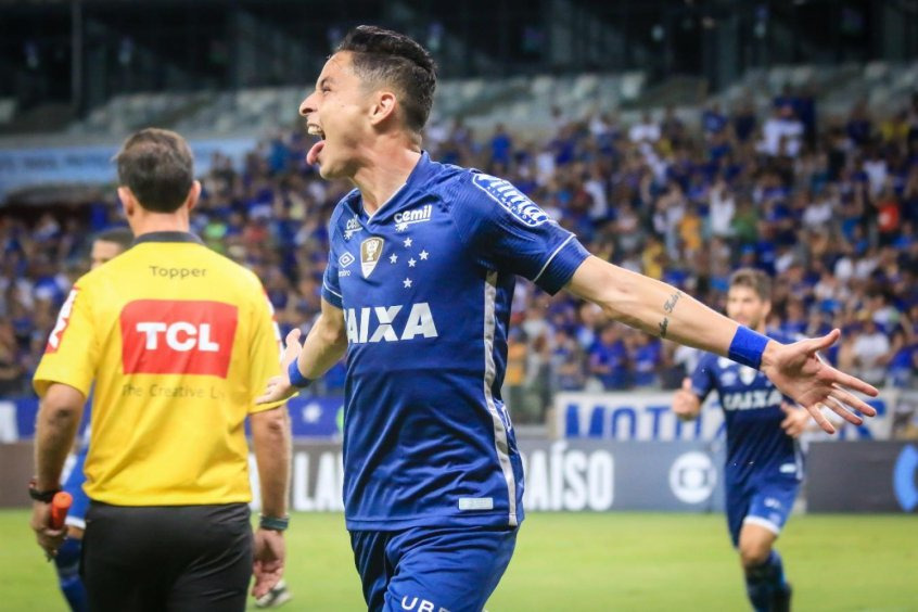 Palmeiras anuncia acordo com Diogo Barbosa, e lateral manda recado