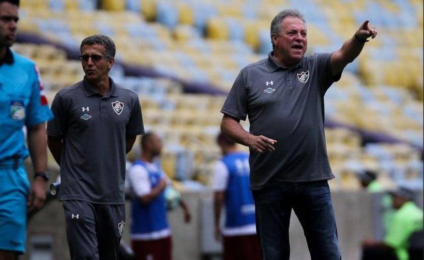 Sport vence o Fluminense no Maracanã e sai da zona do rebaixamento