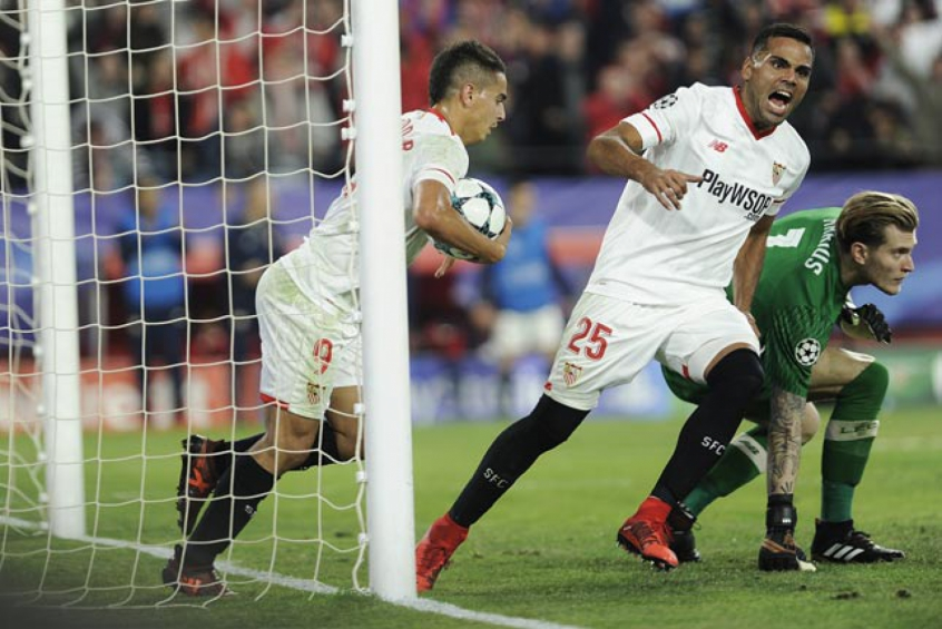 Sevilla revela que técnico Eduardo Berizzo tem tumor maligno — Espanhol