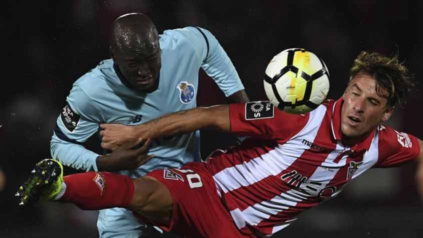 Resultado Final: Aves-FC Porto, 1-1