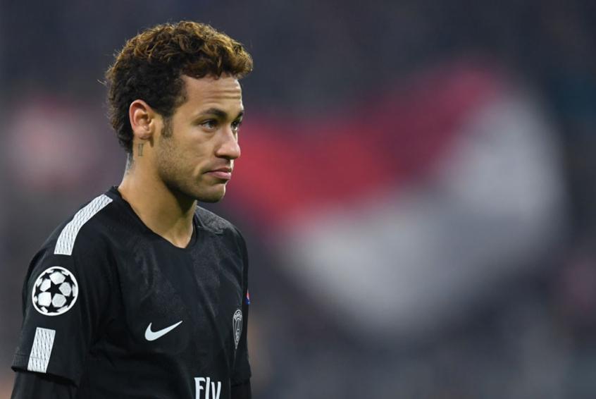 66bb21f07e Ex-presidente do Real diz que Neymar serve para abafar problemas ...
