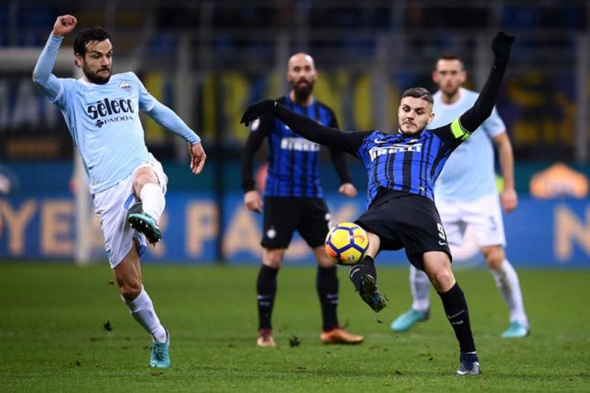 Confira os palpites para os principais jogos das grandes ligas da Europa Inter x Lazio