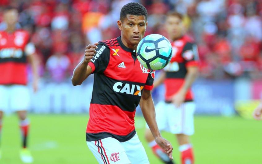 Márcio Araújo - Flamengo