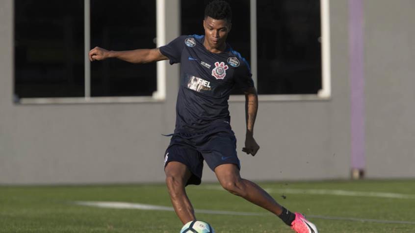 Atacante Bruno Paulo é o mais novo reforço do Galo