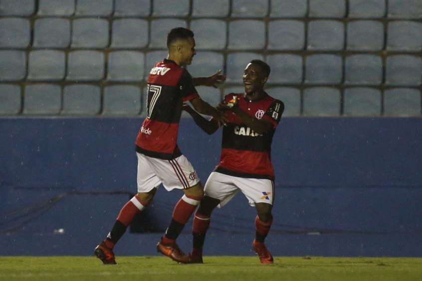 Flamengo - Copinha