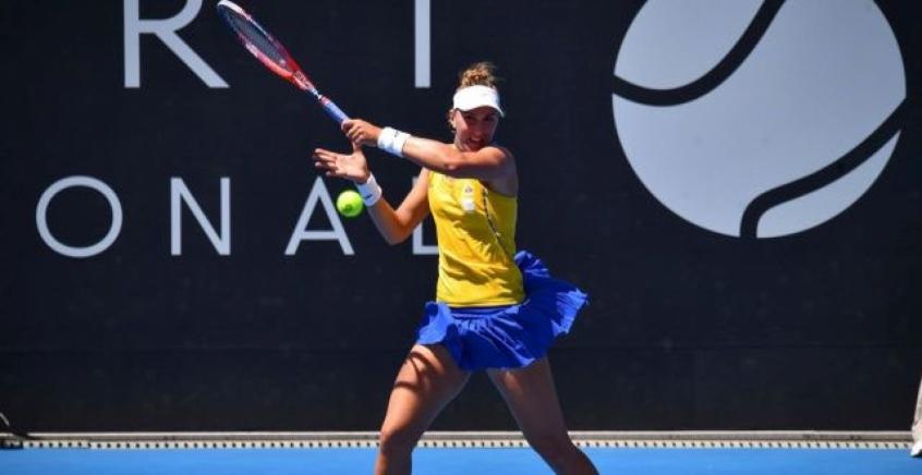 Bia vence e encerra jejum brasileiro no Aberto da Austrália — Tênis