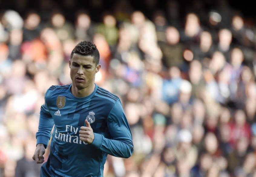 Ronaldo deixa mensagem após Real ter sido eliminado da Taça do Rei
