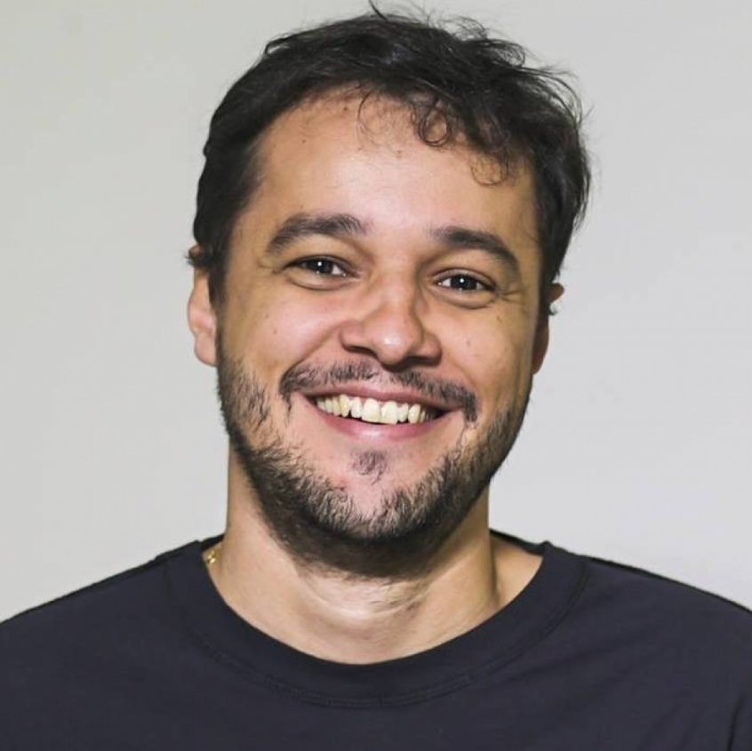 Bruno Maia - VP de Marketing do Vasco