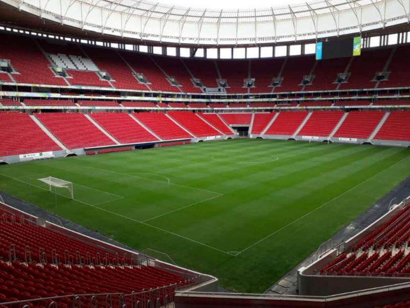 Fluminense divulga que 11 mil ingressos já foram vendidos para duelo contra o Timão