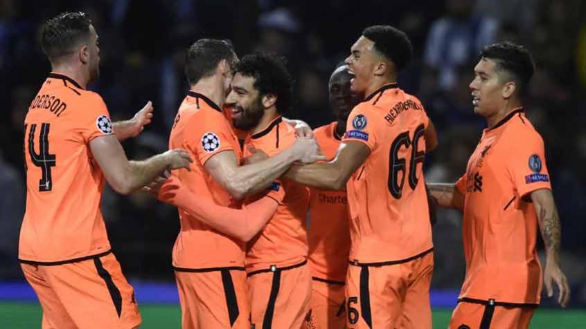 Liverpool tem duelo complicado contra Porto, acredita técnico Klopp