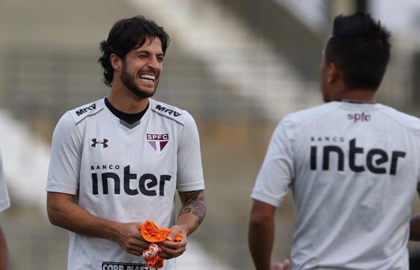 Opinião - São Paulo perde mais uma no Paulistão; Dorival em situação delicada