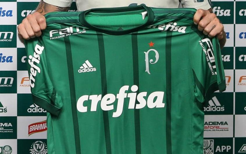 Saiba o que a Puma ofereceu para virar a favorita no Palmeiras