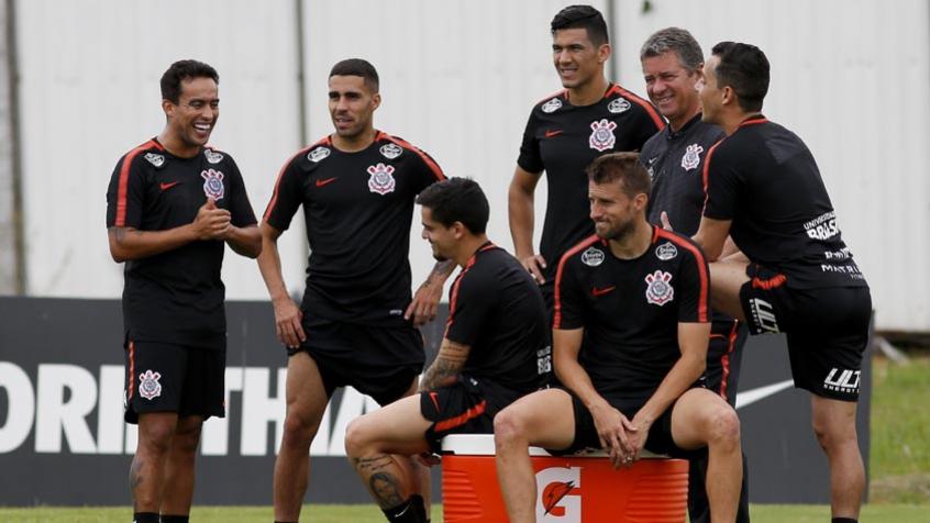 Corinthians empata com Red Bull e chega ao terceiro jogo sem vitória