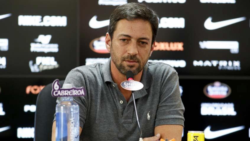 Corinthians pode entrar em disputa com rival por atacante gringo
