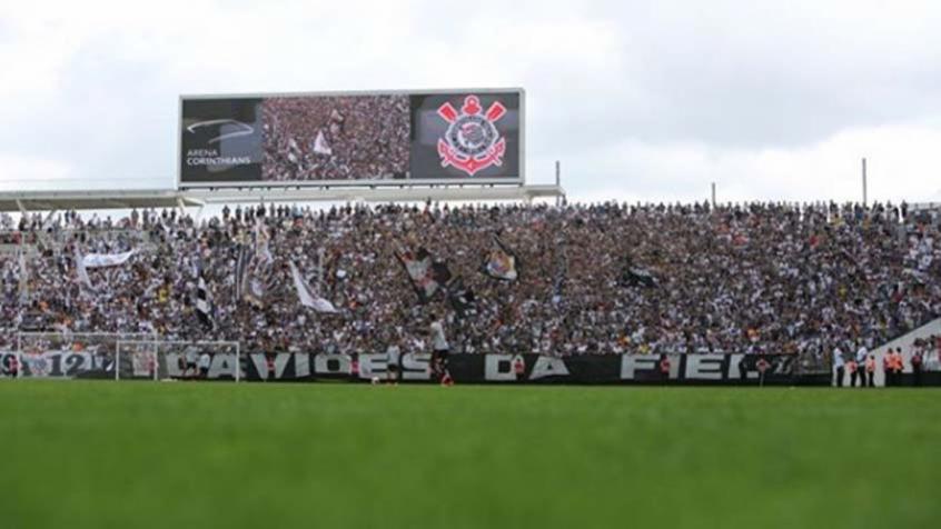 Corinthians abre venda de ingressos para final e cogita treino ... 91ead8ce7bc59