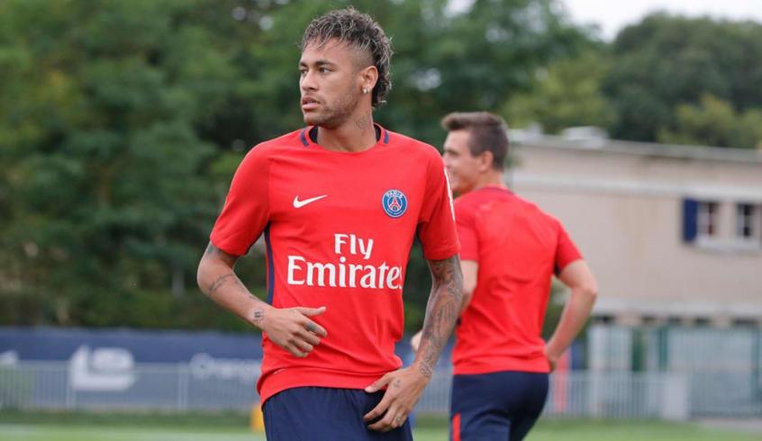 Real Madrid quer Neymar para fazer  revolução ofensiva  na equipe ... 6ba00fcdb1cfb