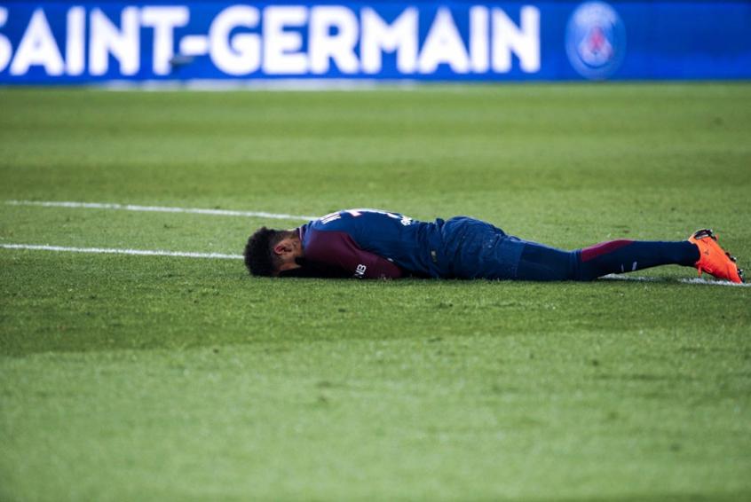 Fica agora a expectativa pelo que vem pela frente na carreira de Neymar