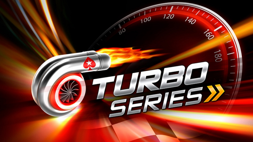Turbo Series do PS
