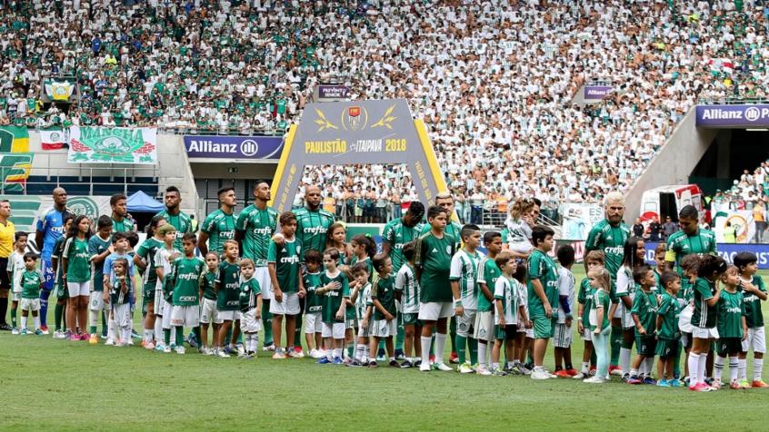 Palmeiras x Atlético-PR