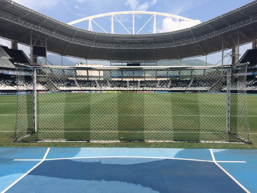 Ferj divulga datas dos jogos da pr�xima fase Ta�a Rio