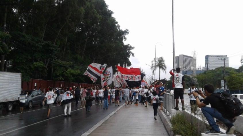São Paulo oficializa a contratação de Diego Aguirre e mais três auxiliares