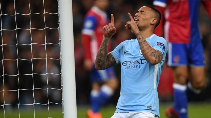 Gabriel Jesus rejeita proposta do Manchester City para renovar