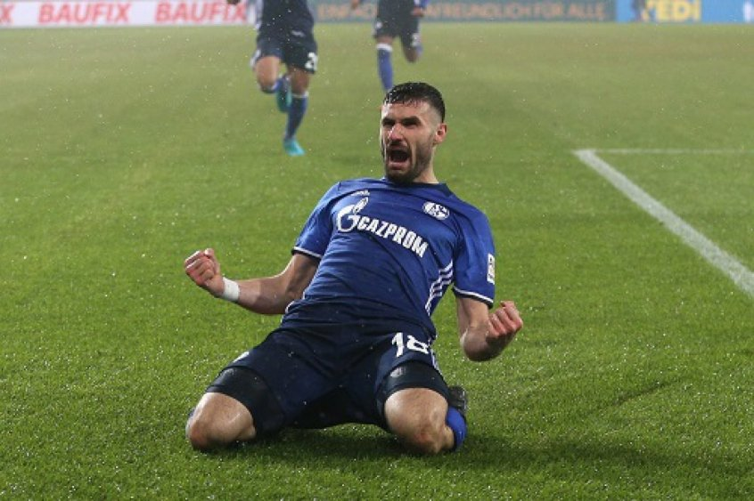 Schalke bate Mainz e vence a quarta seguida no Campeonato Alemão ... d0236fa77f7e1
