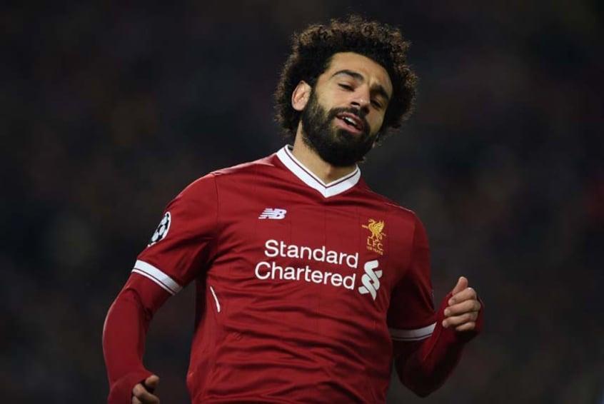 Salah participa de treino e deve jogar contra o Manchester City  8f97d5bbf91a9