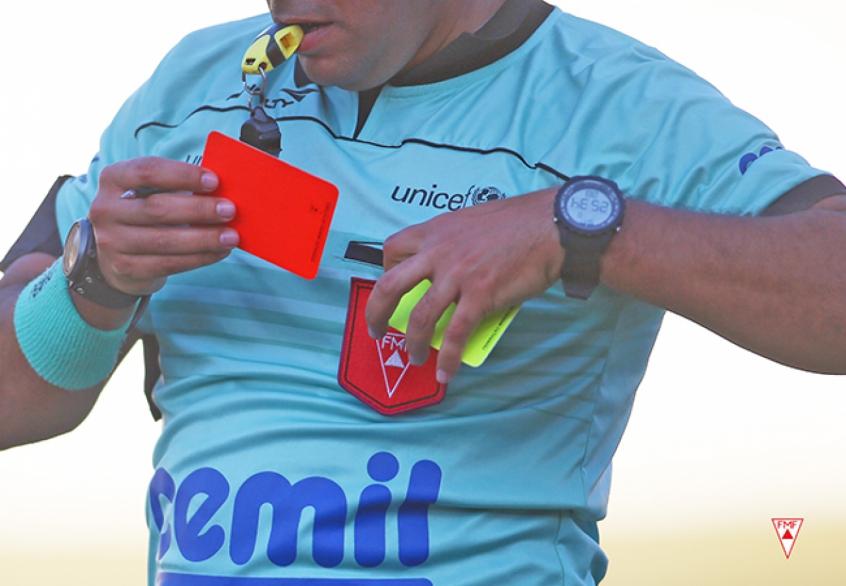América-MG pede arbitragem de fora de Minas para apitar as semifinais
